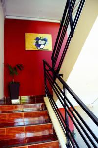 Hotel Puesta del Sol, Hotels  Encarnación - big - 64