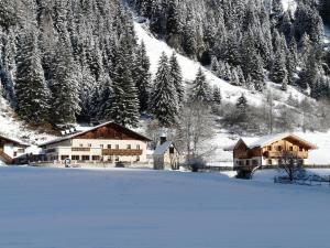 Hotel Larchhof Ratschings - Racines