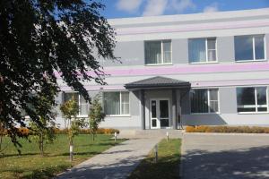 Отель Крокус, Новогрудок