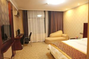 Hostales Baratos - Jiujiang Yifeng Hotel