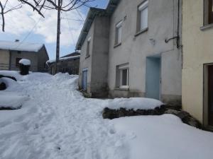 Accommodation in Perles-et-Castelet