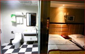 Santai Yilu Business Hotel, Отели  Santai - big - 9