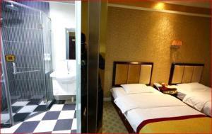 Santai Yilu Business Hotel, Отели  Santai - big - 14