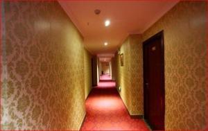 Santai Yilu Business Hotel, Отели - Santai