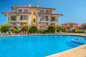 Arkite Holiday Apartments