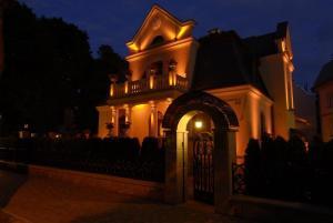 Luxury Boutique Andreevskiy - Hotel - Lviv
