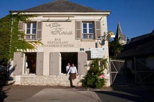 Location gîte, chambres d'hotes Le Clos aux Roses dans le département Indre et Loire 37