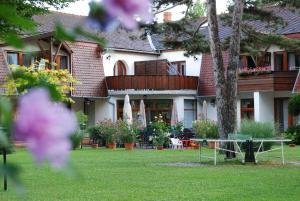 Hotel Kentaur - Siófok