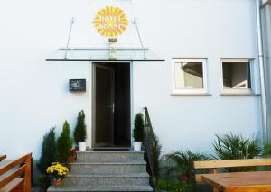 Hotel Sonne - Kandel