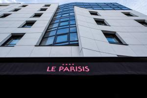 Hôtel Le Parisis (5 of 62)