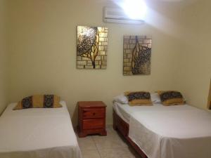 Hotel La Danae