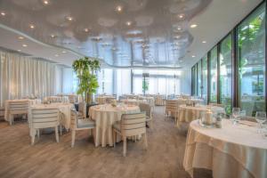 Hotel Le Palme - Premier Resort, Отели  Морской Милан - big - 40