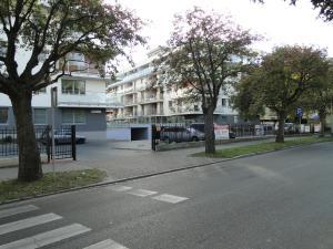 Apartament Scandynawski