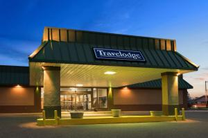 Travelodge Sturgis- Michigan, Motels  Sturgis - big - 28