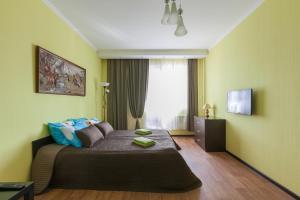 Апартаменты КакДома-SVO