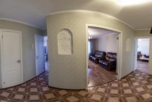 Na Narodnogo Opolcheniya Apartment, Apartmanok  Mogilev - big - 12