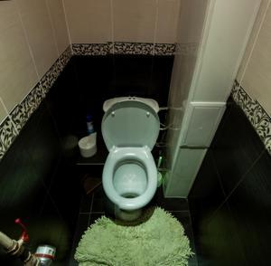 Na Narodnogo Opolcheniya Apartment, Apartmanok  Mogilev - big - 11