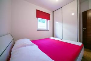 Apartments Bella, Ferienwohnungen  Novalja - big - 31