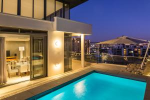 Lawhill Luxury Apartments - V ..