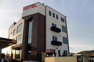 Hotel Daku