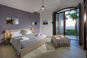 Villa delle Anfore, Guest houses  Scopello - big - 4