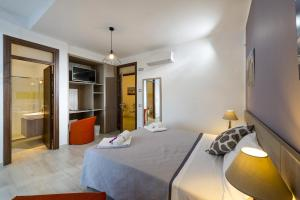 Villa delle Anfore, Guest houses  Scopello - big - 5