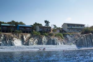 Recreational Resort Lazurny, Rezorty  Kabardinka - big - 11