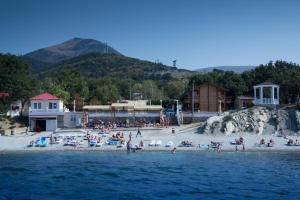 Recreational Resort Lazurny, Rezorty  Kabardinka - big - 10