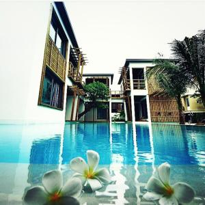 Paragon Inn, Hotely  Lat Krabang - big - 1
