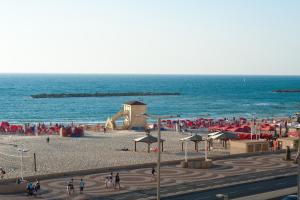 Luxury Beachfront Apts a Few Steps to the Beach by Sea N' Rent