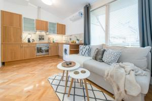 Oasis Apartments - Budapest Central