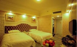 Guilin Hongkong Hotel, Hotel  Guilin - big - 7