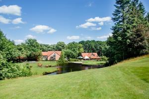 Golfpark Gut Düneburg - Haren