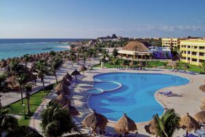Bahia Principe Vacation Rentals - Quetzal - One-Bedroom Apartments, Apartmány  Akumal - big - 60