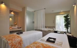 Bahia Principe Vacation Rentals - Quetzal - One-Bedroom Apartments, Apartmány  Akumal - big - 64