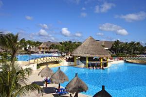 Bahia Principe Vacation Rentals - Quetzal - One-Bedroom Apartments, Apartmány  Akumal - big - 74
