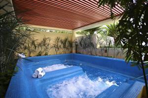 Bahia Principe Vacation Rentals - Quetzal - One-Bedroom Apartments, Apartmány  Akumal - big - 66