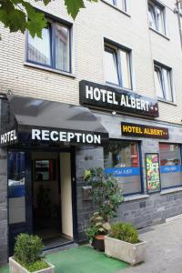 Albert Hotel - Brussels