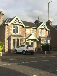 Auld Manse Guest House - Hotel - Perth