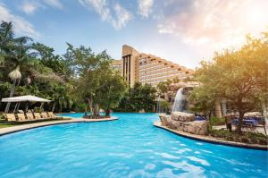 The Cascades Hotel at Sun City Resort