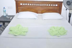 Wadiya Tourist Guest House, Penzióny  Dambulla - big - 1