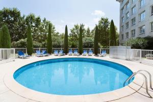 Novotel Suites Montpellier (2 of 78)