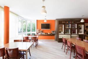 Novotel Suites Montpellier (29 of 78)