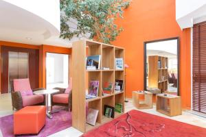 Novotel Suites Montpellier (37 of 78)