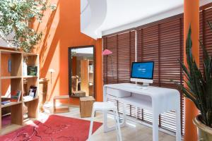 Novotel Suites Montpellier (34 of 78)