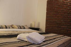 Hostel Foster Rosario, Hostels  Rosario - big - 4
