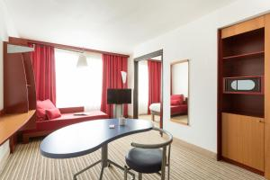 Novotel Suites Montpellier (9 of 78)