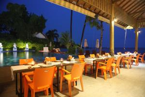 Palm Coco Mantra, Resort  Lamai - big - 28