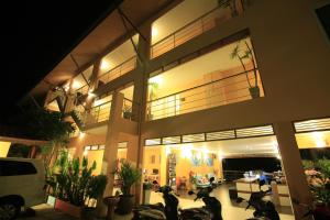 Palm Coco Mantra, Resort  Lamai - big - 19