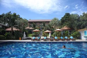Palm Coco Mantra, Resort  Lamai - big - 24